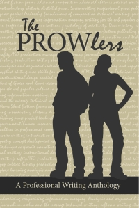 The PROWlers cover