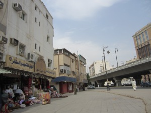 Medina Neighbourhood