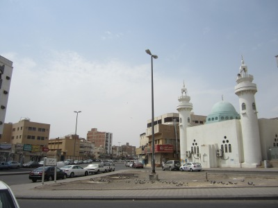 Medina Neighbourhood 3