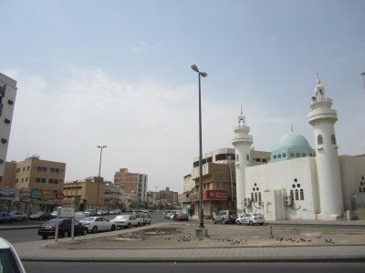 Medina Neighbourhood 3