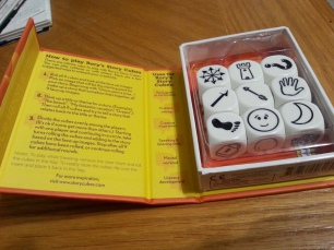 Story Cubes 2
