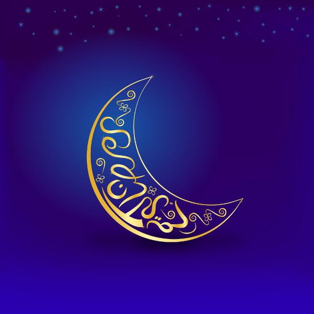 Ramadan-Moon